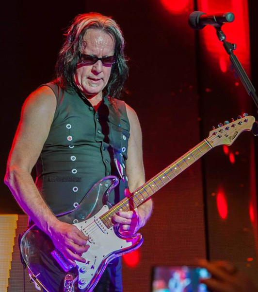 Todd Rundgren Tour Dates 2017