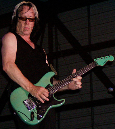 Todd Rundgren Concerts, Tour Dates, Shows, Appearances and Ticket information!